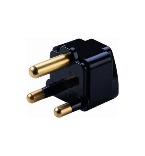 - Lewis N. Clark  Grounded South Africa Adatper Plug, One Size