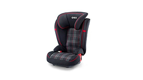 Kindersitz Original VW GTI 15 bis 36 Kg G2-3 ISOFIT Sitz universal