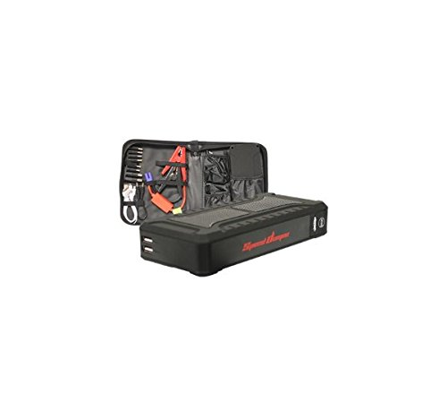 Personal Power Supply PPS ''Power Pack 6'' Car Jump Starter and Iphone Charger