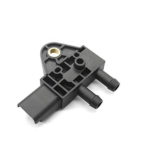 SICHER IS2041 Exhaust Gas Pressure Sensor (DPF) Replaces 1618.LP 1618.Z9 1618.09 1628.LK 9662143180 9645022680: