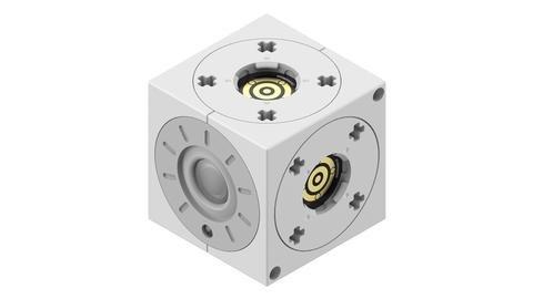 Tinkerbots 4251161801043 Light Sensor Extension Set