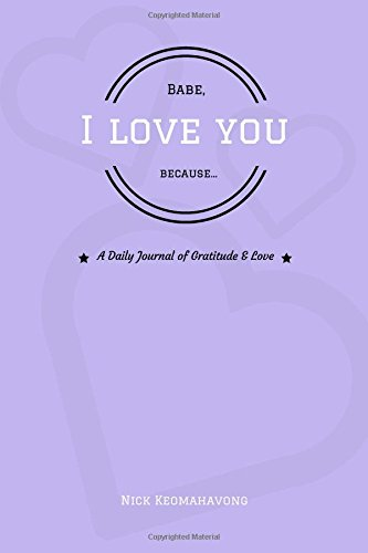 Download Babe, I Love You Because... (Volume 10) PDF