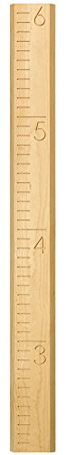 Belknap Hill Trading Post Height Board - Schoolhouse Naturals