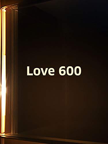 Love 600 (Sugar Furniture)