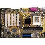 ASUS CUV4X - C placa base Socket370 VIA Apollo Pro133A 1 A/5 P/1 I/1AMR ATX