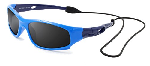 Review VATTER TR90 Unbreakable Polarized