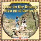 I Live in the Desert/Vivo en el Desierto, Gini Holland, 083684128X