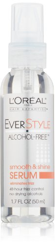 LOreal Paris EverStyle Smooth Alcohol Free