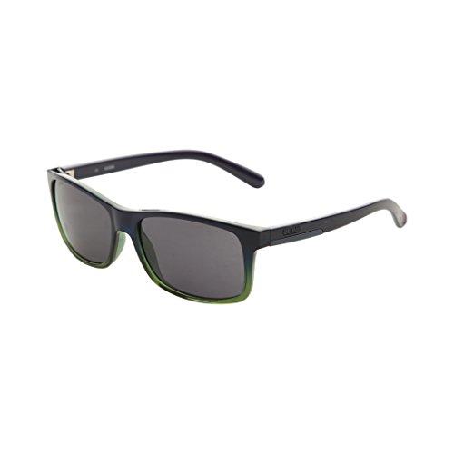 GUESS Eyewear Rectangle Sunglasses Green
