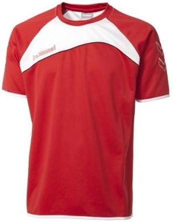 Hummel Grassroots - Camiseta para Hombre: Amazon.es: Ropa y accesorios