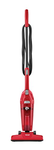 Dirt Devil SD20010 Versa Clean Bagless Corded 3-in-1 Hand and Stick Vacuum Cleaner