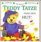 Price comparison product image Teddy Tatze,  fang den Hut