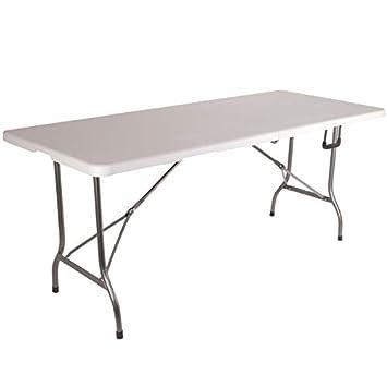 Probache Table Pliante D Appoint Portable Pour Camping Ou