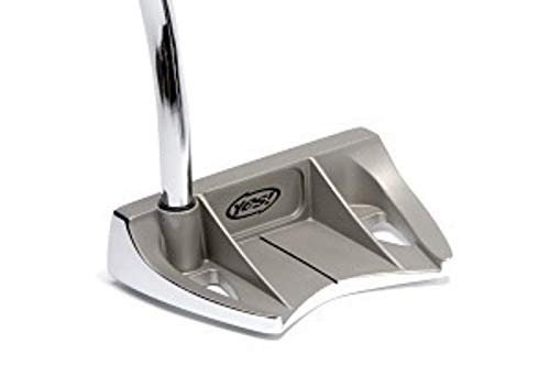 Yes Sandy Putter Putter Steel Right Handed 48.0in