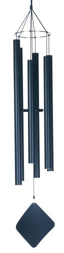 Music of the Spheres Aquarian Bass Wind Chime (Model AB)