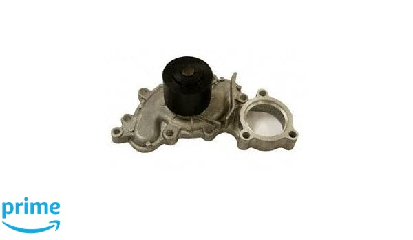 Gates 43072 Standard Engine Water Pump-Water Pump