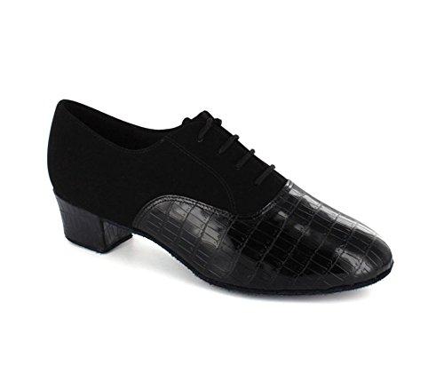 zapatos de baile latino de los hombres/ zapatosfondo suave para los adultos A
