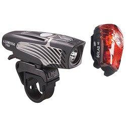 NiteRider Lumina 750 and Solas 40 Headlight and Taillight Combo