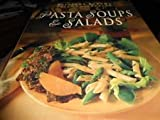 img - for Pasta Soups & Salads (Williams-Sonoma Pasta Collection) book / textbook / text book