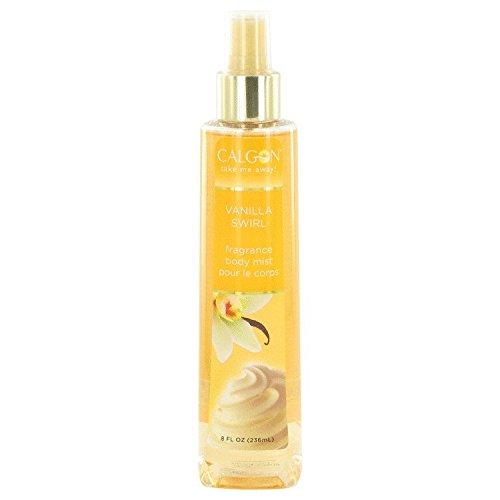 Calgon Vanilla Swirl - 1