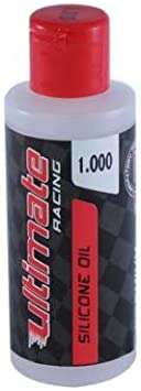 SILICONA Aceite Diferencial 50.000 cSt Ultimate Racing