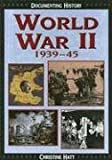 World War II, 1939-45, Christine Hatt, 053114612X