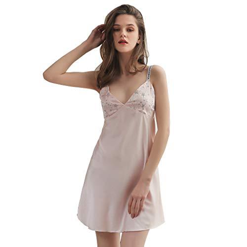 Pengy Clearence Women Nightdress Sexy Lingerie Underwear Sets Plus Size Sleepwear for Women Red
