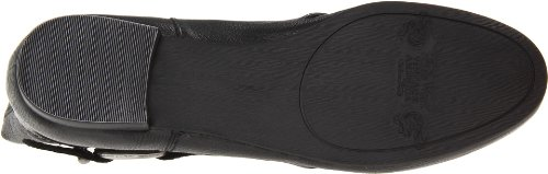 Women's West Leather Black Thalassa Nine A5Wgnq5c