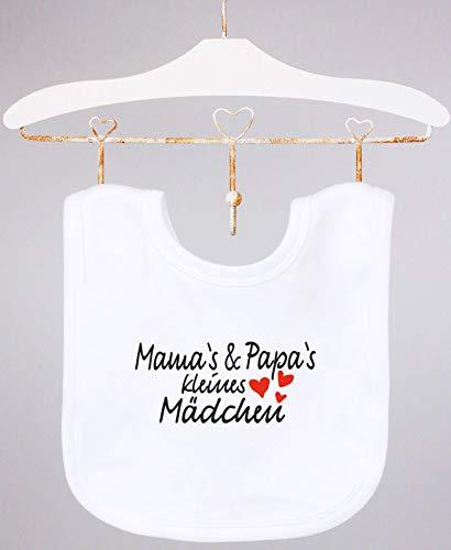 Babysocken Mamas /& Papas kleines M/ädchen Babyflasche Nip Trend Mama Windeltorte Boho Chic M/ädchen L/ätzchen