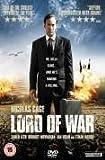 Lord of War [DVD]