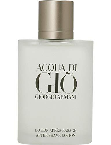 Acqua Di Gio After Shave Lotion 3.4 oz