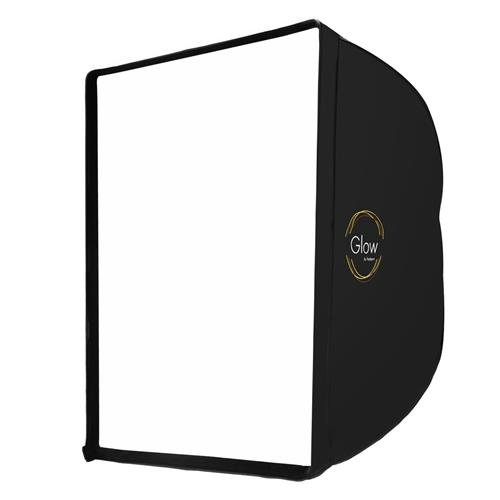 Glow Series III Medium Square Softbox (24 x 24)