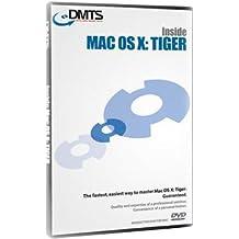 Inside Mac OS X: Tiger DVD-Rom (Mac)