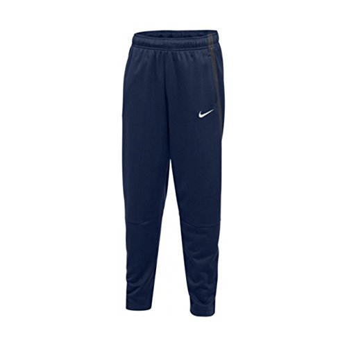 Nike Youth Football Pants (NIKE Epic Training Pant Youth Navy Youth Large)