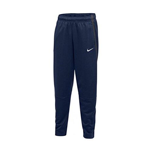 navy nike football pants - 3