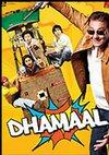 Dhammal -dvds
