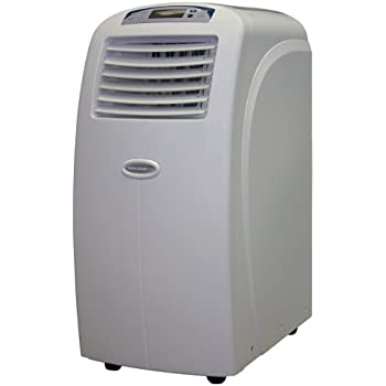 this item soleus air ph112r03 12000btu evaporative portable air conditioner with heat pump and remote control
