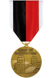 Medals of America Army Occupation Medal ()