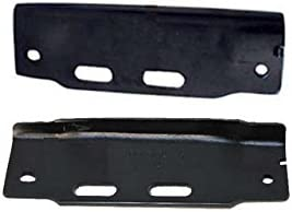 Bumper Bracket For 92-96 Ford F-150 92-97 F-250 Front Driver Side