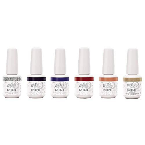 gelish mini nail polish - 6