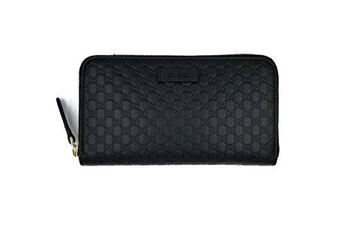 Gucci Guccissima Leather Continental Large Clutch (Guccissima Leather Wallet)