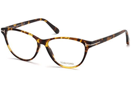 Tom Ford - FT 5402, Cat Eye, acetate, women, LIGHT HAVANA(053 H), 54/15/140