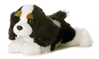 Aurora Plush Charles Flopsie - 12"
