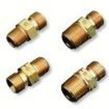 Western Enterprises 324 Brass Cylinder Adaptors, From CGA-200
