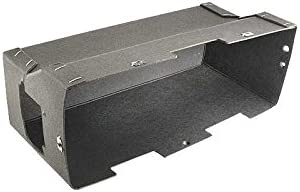 Original Cardboard Type MACs Auto Parts 51-45075 Glove Box Liner With Clips Already Installed