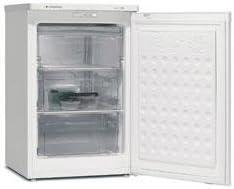 Aspes - Congelador Vertical Aspes Acv85, 100L, 84,5X54,5X59 ...