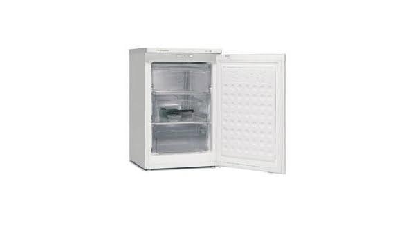 Aspes - Congelador Vertical Aspes Acv85, 100L, 84,5X54,5X59,5Cm, A ...