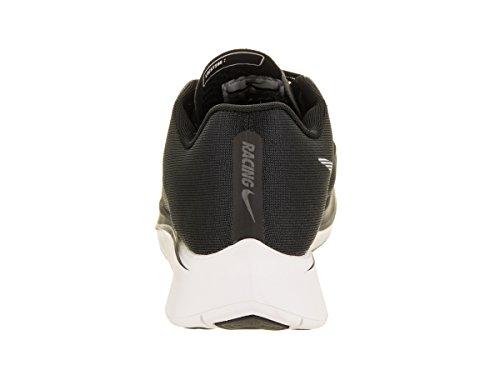 Nike Mænds Zoom Flue Løbesko Sort / Hvid sh1b2USThj
