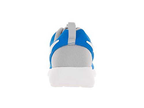 Nike Jungen Photo Blue/White-Wolf Grey Turnschuhe Azul (Photo Blue / White-Wolf Grey)