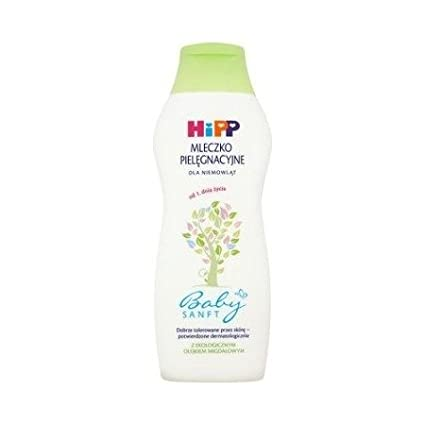 Hipp Infants Body Lotion 350ml
